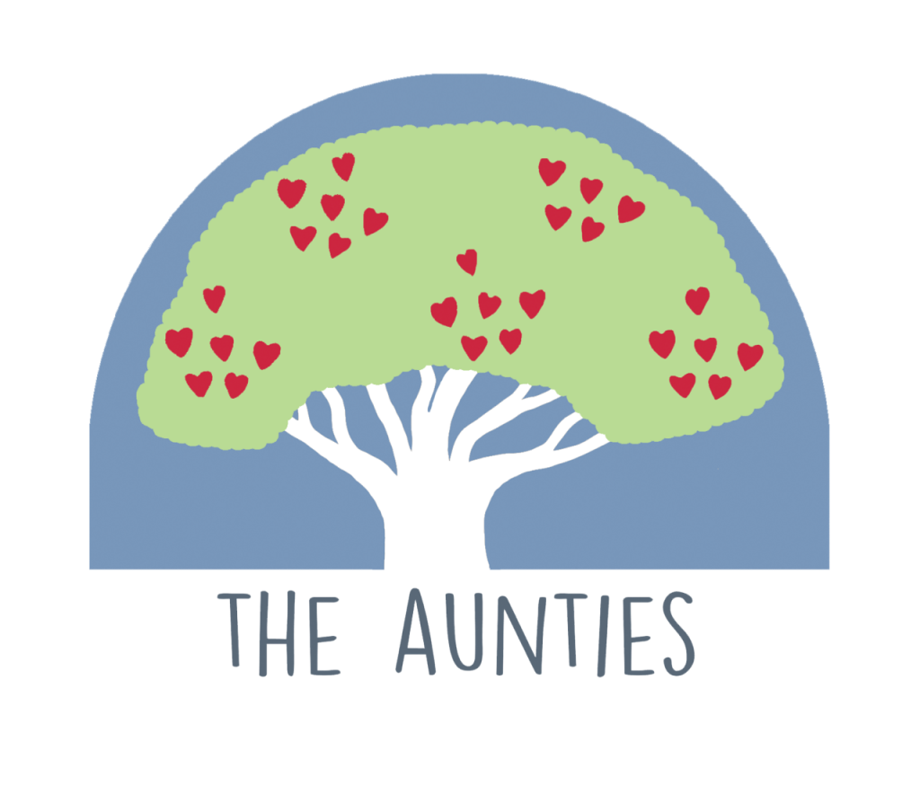 """""""What do you need?"""" Introducing the Aunties, a group of people who support a women's refuge.   Sacraparental.com"""