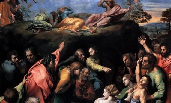 raphael-transfiguration
